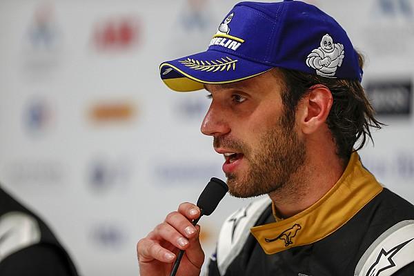 European Le Mans Breaking news Vergne joins G-Drive for 2018 ELMS campaign