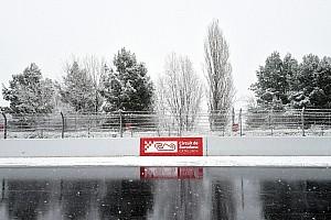 Formel 1 Testbericht Formel-1-Test Barcelona: Alonso setzt