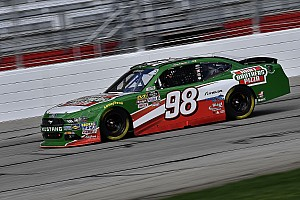 NASCAR XFINITY Breaking news Five things to watch in Saturday's Xfinity race at Texas
