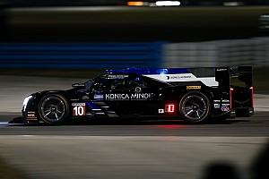 """IMSA Noticias de última hora Jordan Taylor pronostica """"las 24 Horas de Daytona más competitivas"""""""