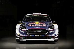 WRC Noticias El apoyo de Ford a M-Sport estará en