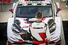 WRC Nach erstem Sieg: DMACK zieht sich aus der Rallye-WM zurück