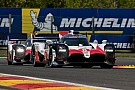 Toyota froze Spa WEC battle in Alonso's favour