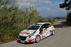 CIR Gara Targa Florio, Top 208: PS1 a Trevisani