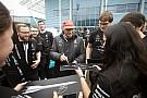Formula 1 Lauda:  Gelecek yıl şampiyonluk savaşı daha zor geçecek