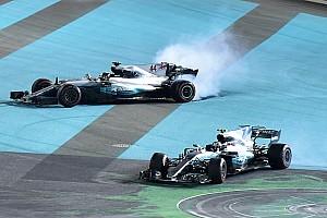 Formule 1 Résultats Championnat - Les classements définitifs de la saison 2017