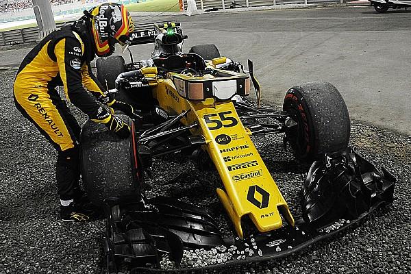 Формула 1 Новость В Renault рассказали, как попробуют достичь идеальной надежности