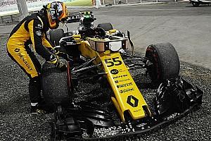 """Renault admite ter sido """"agressiva demais"""" em 2017"""