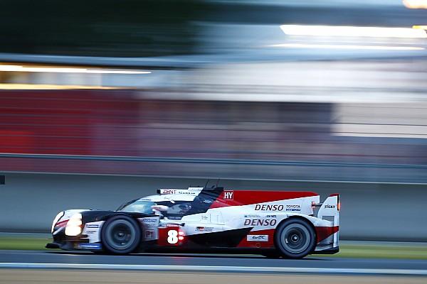 Le Mans Relato da corrida Alonso voa na madrugada e Toyota #8 volta à liderança