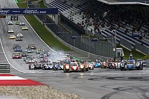 Red Bull Ring returns on 2021 ELMS calendar