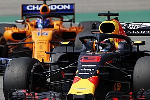 Ricciardo: McLaren'ı sahip oldukları performans seviyesi yüzünden reddettim