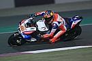 MotoGP プラマックとの初戦で自信を持ったミラー「ドゥカティと前進できる」