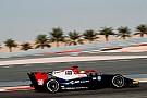 فورمولا 2 مايني يتصدّر اليوم الثاني من تجارب الفورمولا 2 في البحرين