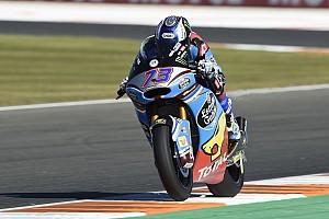 Moto2 Reporte de calificación Álex Márquez consigue la última pole del año