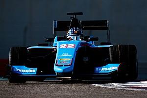 GP3 Ultime notizie Jenzer ha annunciato l'ingaggio di David Beckmann per la GP3 2018