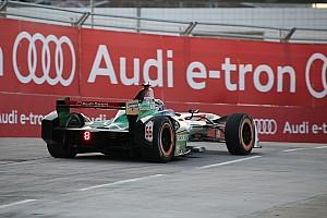 Formula E Noticias de última hora Audi convoca a De Vries y Muller para el test de novatos de Fórmula E