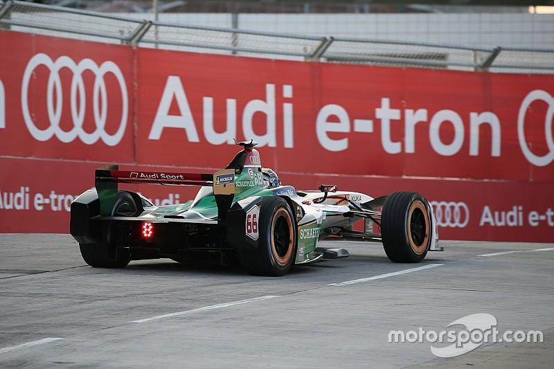 Юніора McLaren запросили на тести новачків Формули Е