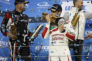 WTCC Crónica de Carrera Victoria de Guerrieri y título de Bjork en Qatar