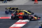 Fórmula 1 Sainz, tras ser 10º en Mónaco:
