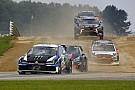 World Rallycross WRX Silverstone: Kristofferson menang meski alami insiden di semi final