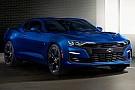 Automotivo Chevrolet Camaro 2019 ganha novo visual e câmbio de 10 marchas