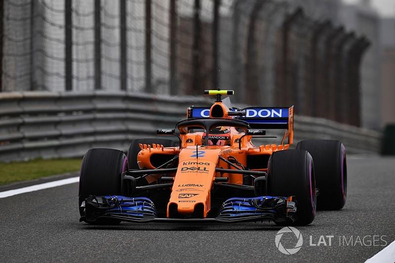 McLaren didenda atas insiden Vandoorne di FP2