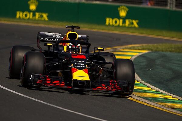 Ricciardo hits out at 's***house' penalty