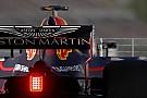 Formule 1 Le projet F1 d'Aston Martin