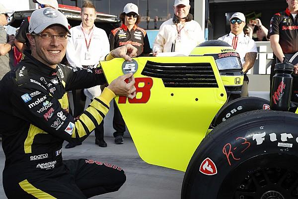 IndyCar Qualifiche Bourdais sconfigge gli specialisti Penske e conquista la pole a Phoenix