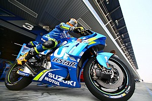 Suzuki se vuelca en organizar su equipo satélite