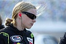 Sarah Cornett-Ching faces long road back from concussion