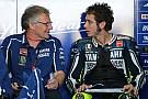 Burgess: Rossi harus targetkan kemenangan, bukan hanya podium