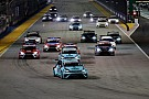 TCR in Singapur: Siege für Honda und Volkswagen bei Stadtfahrt