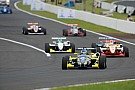 Fórmula 3 Brasil Fórmula 3 Brasil muda de nome para temporada 2018