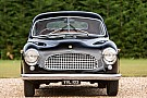 De elfde straatauto Ferrari uit 1949 staat te koop