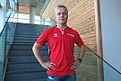 Rosenqvist llega a la Fórmula E como compañero de Heidfeld en Mahindra