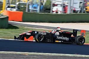 Bracalente non si ferma e conquista la pole position a Vallelunga
