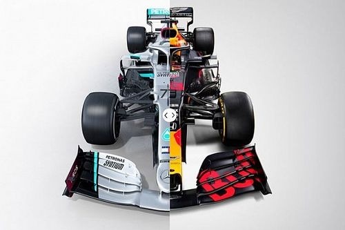 Vergleich: Ferrari SF1000 vs. Mercedes W11 vs. Red Bull RB16