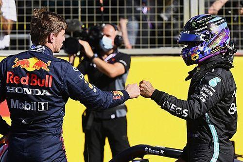 Rosberg elárulta, hogy szerinte ki hibázott a Verstappen-Hamilton-ütközésben