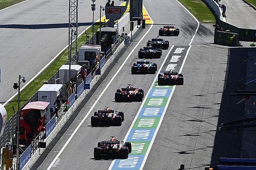 En vivo: la carrera del Gran Premio de España de F1