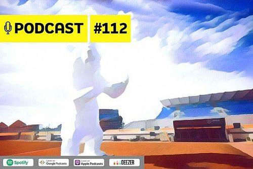 Podcast #112 – TELEMETRIA: A volta da F1 a um circuito 'normal' com Rico Penteado