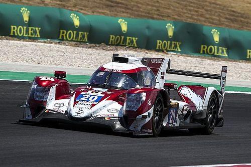 Le Mans: High Class schiera Sorensen e Taylor con Andersen