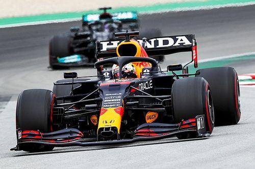 A Red Bull döntött, eddig fejlesztik a 2021-es autójukat
