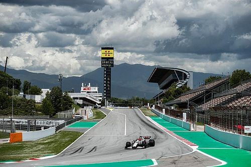 FIA circuit licenties: Eisen om een F1-race te organiseren, potentiële circuits