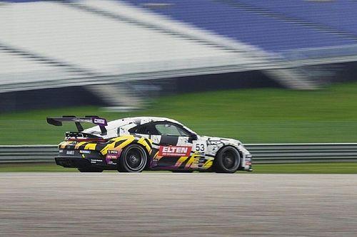 Porsche Carrera Cup Almanya: Avusturya'da ilk yarışı Köhler kazandı, Ayhancan üçüncü oldu