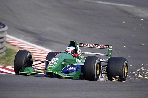 """Mick Schumacher: """"Babamın F1'deki ilk yarışından 30 yıl sonra Spa'da olmak duygusal olacak"""""""