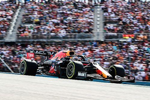 """F1: Verstappen comenta estratégia """"agressiva"""" que deu vitória em Austin e exalta fãs"""