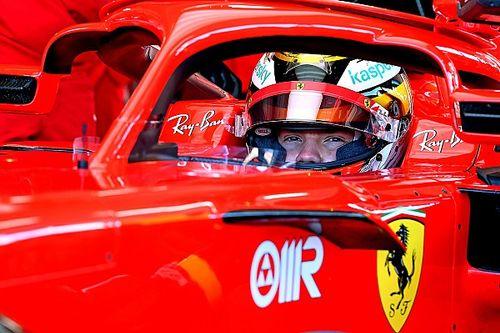 Ferrari: Fuoco e Swartzman sulla SF71H a Imola