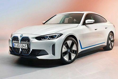 2025-re megérkezik a BMW első szilárdtest-akkumulátoros prototípusa
