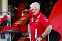 Наставником юниоров Ferrari станет гоночный инженер Шумахера и Вильнева